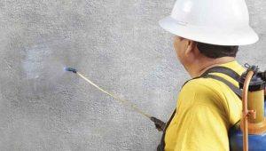 Reparación y Protección del Concreto