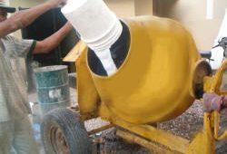 Aditivos para cemento y mortero