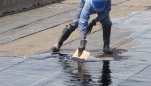 Impermeabilizantes asfalticos