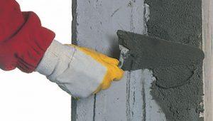 Morteros para reparación y protección de concreto